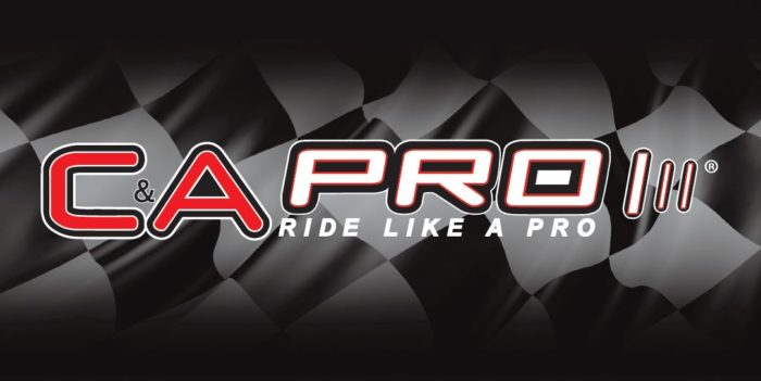 C&A Pro Skis Banner