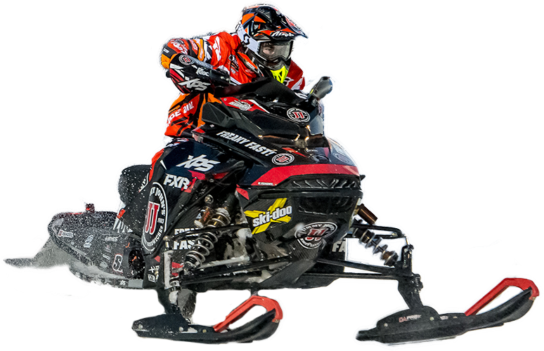 performance snowmobile skis for all types of riders