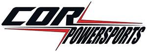 cor powersports logo