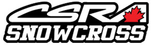 csra snowcross logo