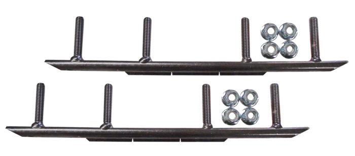 "6"" Round Bar MINI Carbides"