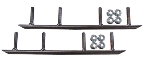 Round Bar MINI No Carbides