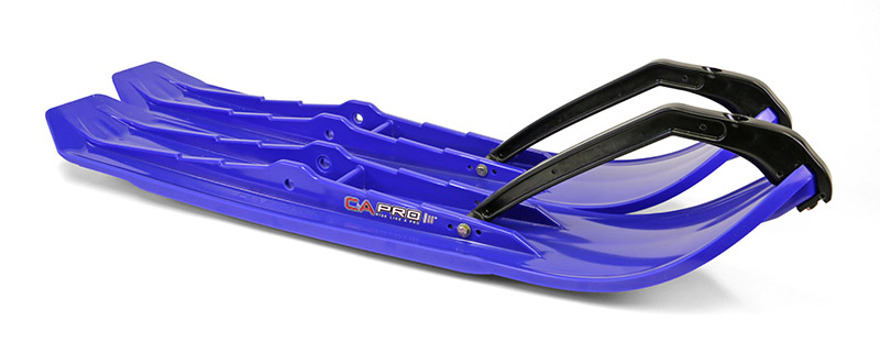 snowmobile skis for utility and 4-stroke sleds