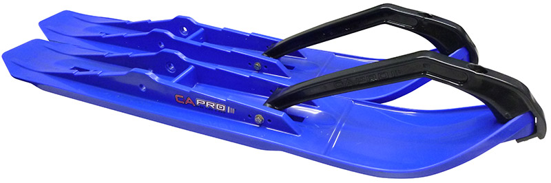 crossover snowmobile skis