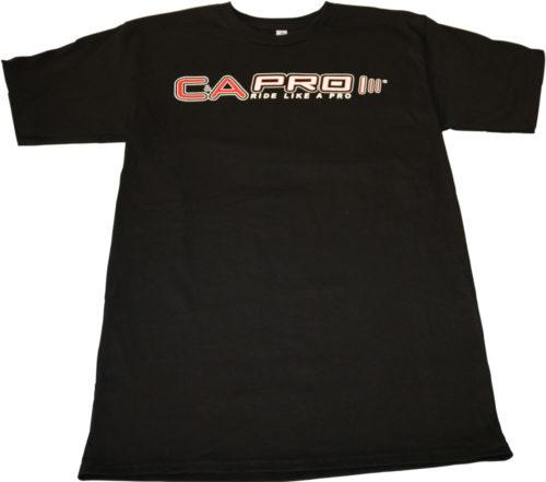 C&A Pro black T-Shirt