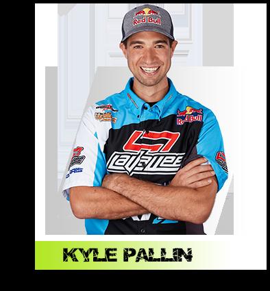 Kyle Pallin