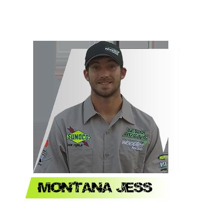 Montana Jess