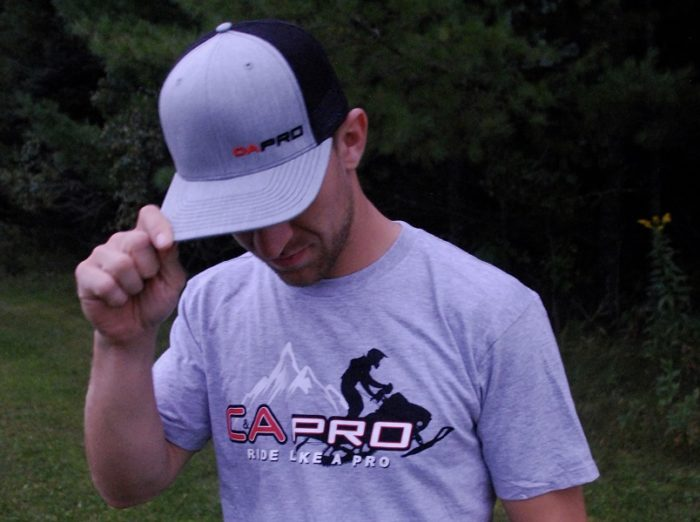 C&A Pro baseball cap