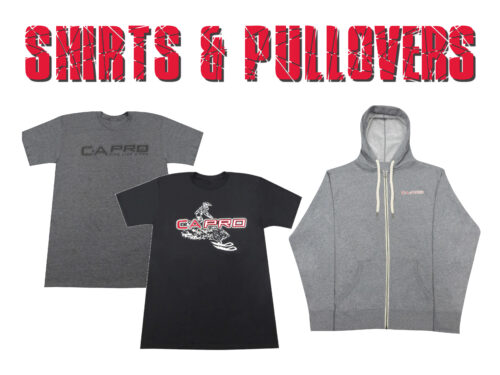 Shirts & Pullovers