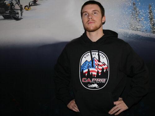 C&A Pro CboysTV hoodie