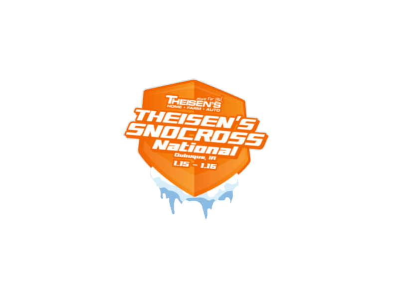 Theisen's Snocross National