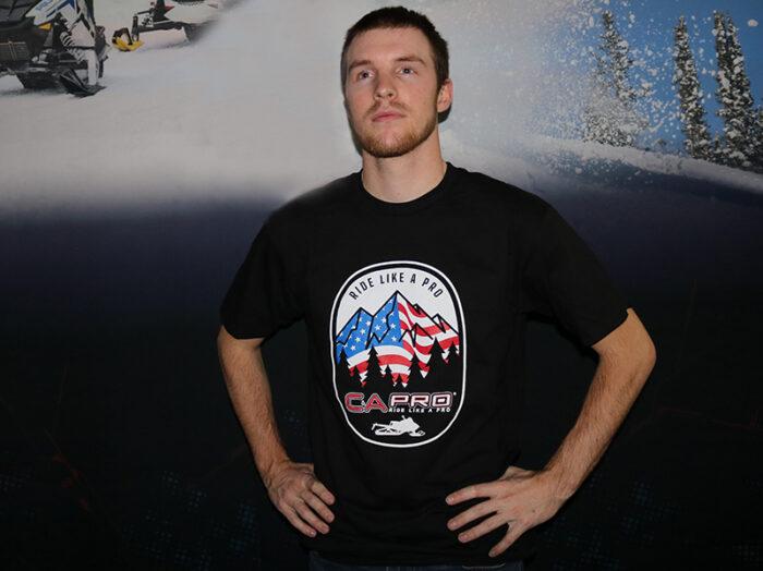Cboys TV T-shirt C&A Pro